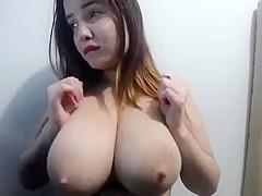 sexual addiction huge boobs