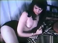 Softcore Nudes 528 1960's - Scene 5
