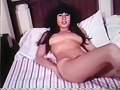 Softcore Nudes 594 1960's - Scene 8