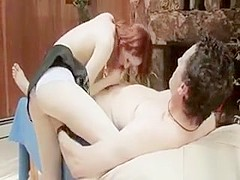 Horny Masseuse Begs For A Cum Shower