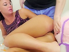 Young Girl Anal Punished First Time Talent Ho