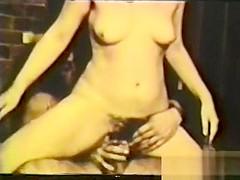 Peepshow Loops 347 1970s - Scene 1