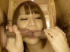 Best Japanese whore in Crazy Group Sex, Amateur JAV movie