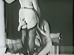 Classic Stags 311 1960's - Scene 5