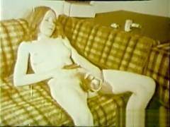 Peepshow Loops 206 1970s - Scene 1