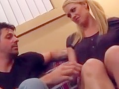 Step Sister SNAP SWEETNAT95X fucked by older brother.