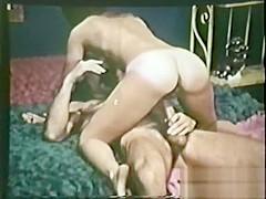 Peepshow Loops 209 1970's - Scene 3