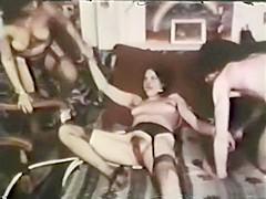 Peepshow Loops 423 1970's - Scene 4