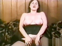 Softcore Nudes 559 60's and 70's - Scene 8