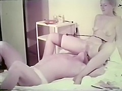 Peepshow Loops 384 1970s - Scene 1