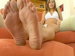 Victoria Lawson Beautiful Young Girl With Cute Feet Foot Fe~1