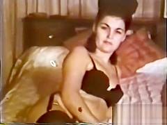 Softcore Nudes 512 1960's - Scene 1