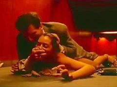 Thai massage erotik