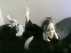 Crazy private french, blowjob, oral sex movie