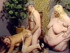 Flabby Woman II (1992) VHS Full Scene Best Quality