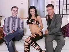 The Porn Critic Interviews JASMINE JAE and RYAN RYDER