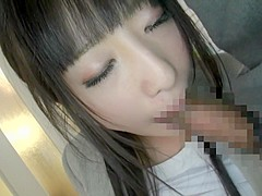 Amazing Japanese chick in Horny HD, Amateur JAV movie