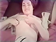Softcore Nudes 643 1960's - Scene 1