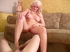 Dirty Minded Sweethearts Like Ball Busting Sessions A Lot