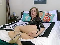 StepMom's Panty Pervert - Mrs Mischief panty fetish taboo pov