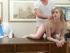 Teen amateur anal girlplayfellow I've looked up to President