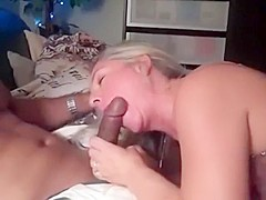 My Spouse Loves A Large Black Cock