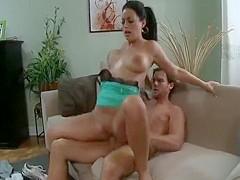 Seks cycatej zdziry