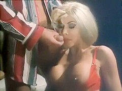 Retro Movie with Milly D'Abbraccio