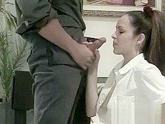 YOUNG AND ANAL 25 - Scene 2