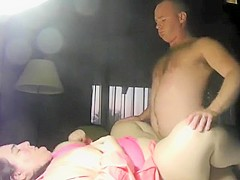 Missionary chubby