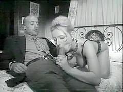 """Italian affair sex scene: Silvio fucks Laura Conti from """"Il confessionale"""""""