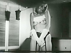 Softcore Nudes 569 40's to 60's - Scene 5
