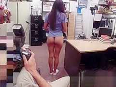 Real desperate nurse posing naked for photos