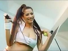 Thailand model Play+Vol.54
