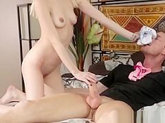 Petite Taboo Teen Sixtynines In Forbidden Duo