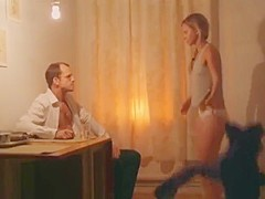 Young Girl and Old Man Sex Scenes