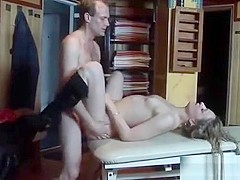 Pretty Slim Hooker Gets Fucked Hard In Lots Of Poses