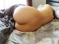 Wake Up Anal Sex for Horny Tinder Date in Bangkok