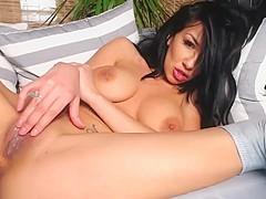 Camwhore On Webcam Nice Sex Show