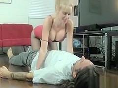Juicy Trembling Pussy Wants No Thing Less But Hard Banging