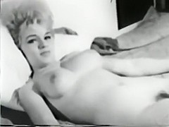Softcore Nudes 541 50's and 60's - Scene 7