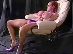 Mesha Lynn - The Lusty Busty Big Ones (Napali Video 1996)