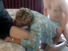 Granny Shirley has 2nd GB