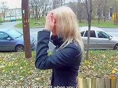 Real Teen Pickedup And Fucked On Spycam Pov