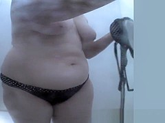 Spy Cam Shows Russian, Changing Room, Amateur Video