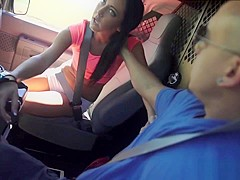 S Bondage Fingering Orgasm Engine Issues Out In The Middle O