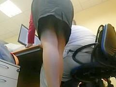 Teacher's Legs