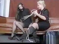 Perky Soothing Milf Torture And Bdsm