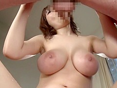 Hottest Japanese chick in Crazy Couple, Big Tits JAV scene
