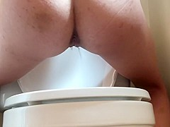 pissing for my Master a dirty pee girl compilation